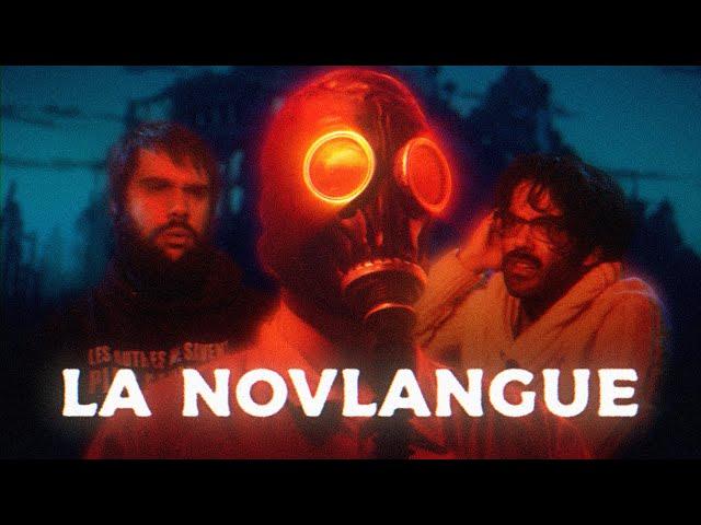 La NOVLANGUE de 1984 (G. Orwell)