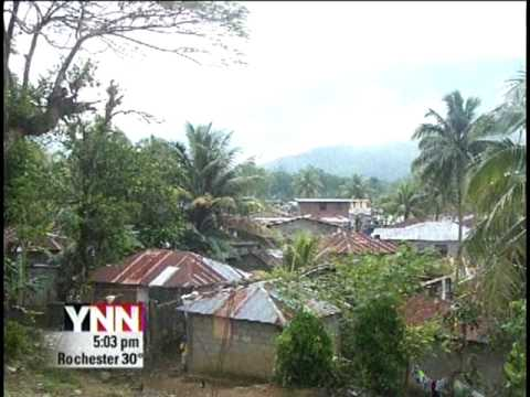 RIT on TV News: Haiti Earthquake Reaction