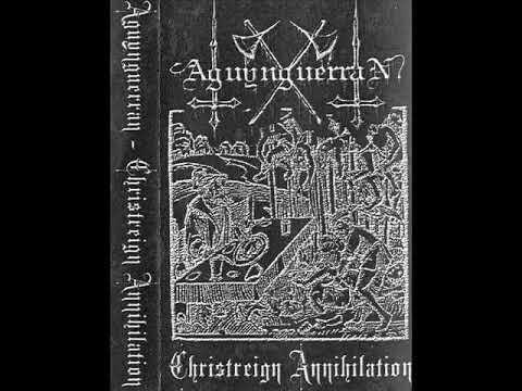 Aguynguerran - Commandment of Damnation