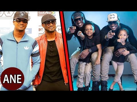 Psquare Can Come Back If Paul Stops Disrespecting Me And My Family – Mr. P