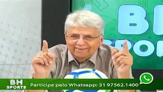 BH Sports I Afonso Alberto 11/12/2018