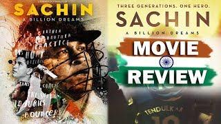 Sachin A Billion Dreams Full Movie Review | Sachin Tendulkar