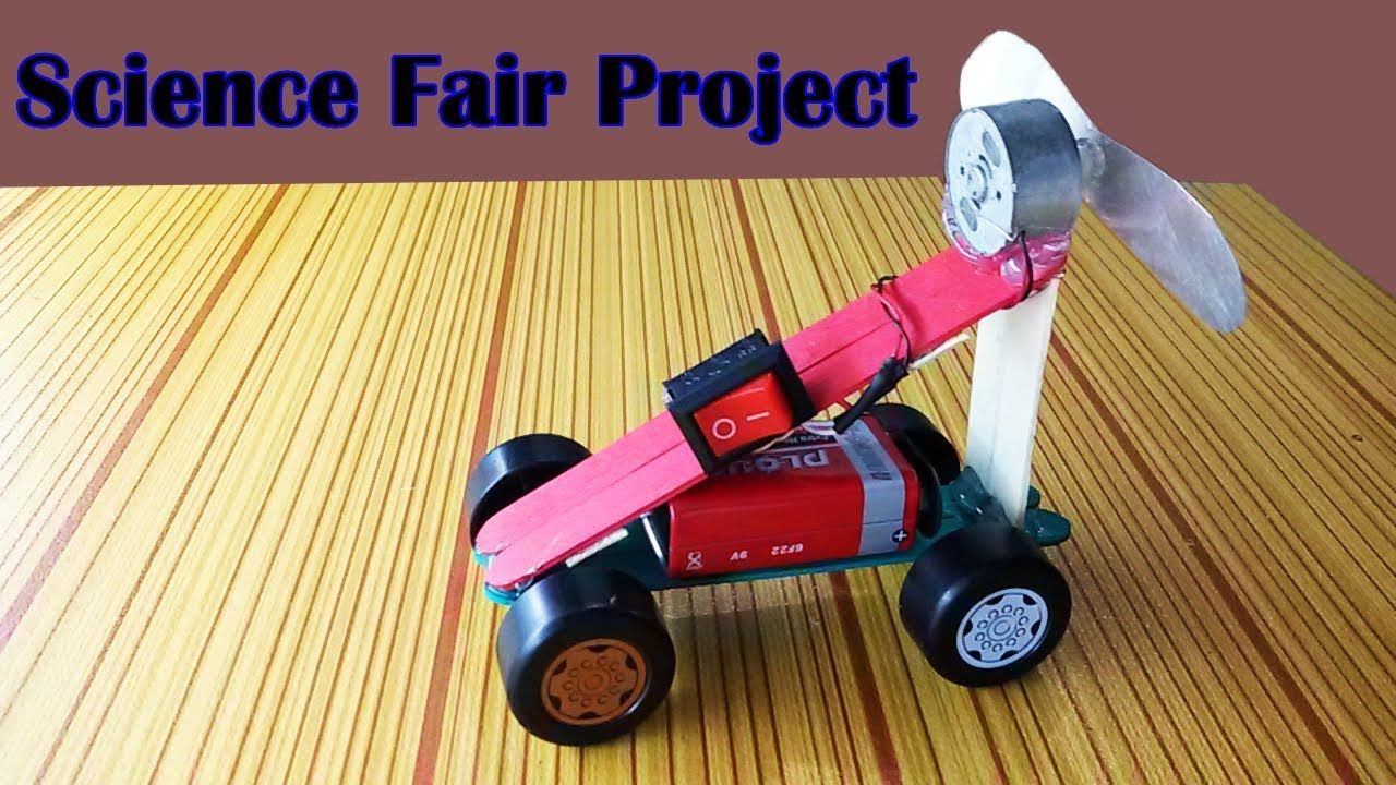 Awesome Science Fair Projects | Science Projects and ... on Model Ideas  id=21140