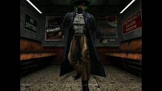 Blood II: Extra Crispy (mod for Blood II: The Chosen - The Nightmare Levels) (v. 5.0)