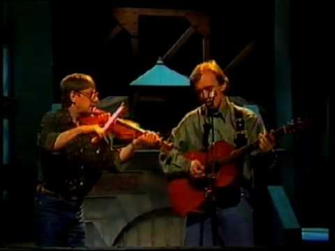 Martin Carthy & Dave Swarbrick : Sovay (1990)