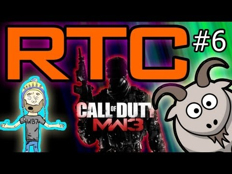 MW3 RTC - BUSINESS MAN #6 by Whiteboy7thst