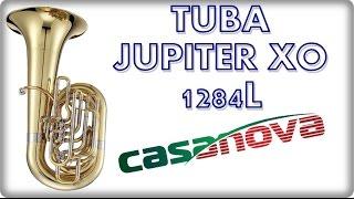 Tuba Contra-Baixo Jupiter XO1284