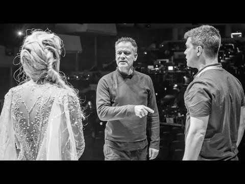 FROZEN The Musical: The Countdown to Broadway