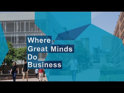 Why Study an Undergraduate Degree at UNSW Business School?
