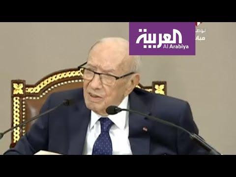 قايد السبسي يدعو لتقليص سلطات رئيس الوزراء  - نشر قبل 3 ساعة