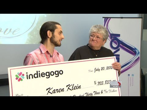 Bullied school bus monitor receives $700,000 cheque