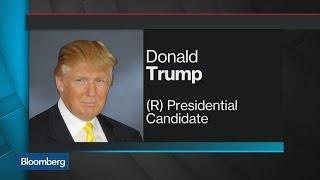 Gundlach Warns of Debt in a Donald Trump Presidency