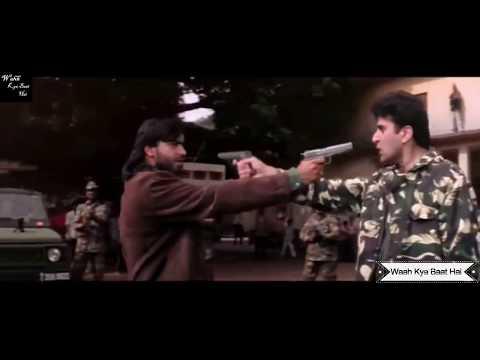Diljale Movie Dialogue Ajay devgan...