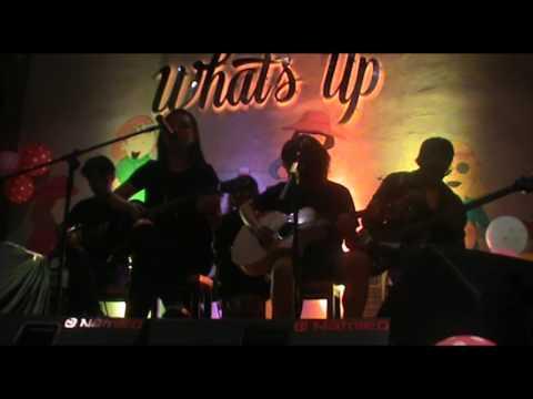 Killing Me Inside feat. AiU - Lelah (Garasi Cover - Live Acoustic)
