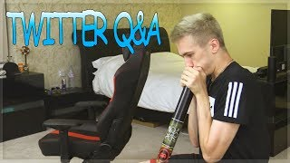 TWITTER Q&A - FAMILY VLOGGING CHANNEL?