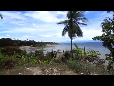 Barili to Dumanjug, Cebu ~ Philippines Tourism ~ My Motorcycle Adventures