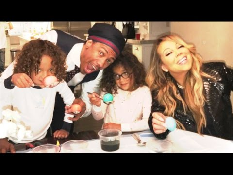 Mariah Carey and Nick Cannon: Get back together?