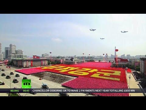 10 days in North Korea (RT Documentary)