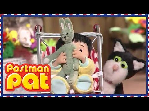 Postman Pat and the Green Rabbit   Postman Pat   Full Episodes   Kids Cartoon