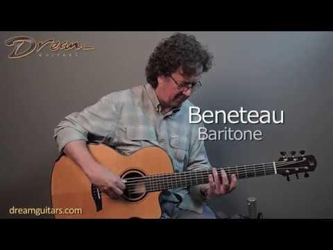 2007 Beneteau Baritone Macassar Ebony/Sitka