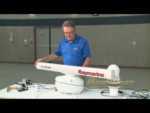 DIY My Boat: Marine Electronics Networking - PowerBoat TV