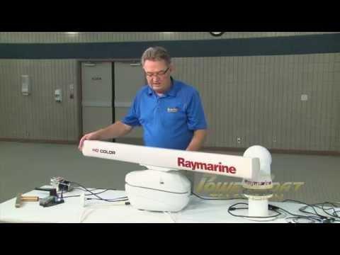 DIY My Boat: Marine Electronics Networking - PowerBoat TV
