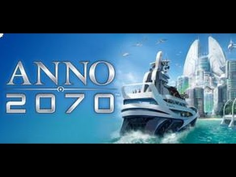 anno 2070 multiplayer problem beheben dsl easybox 803 german hd youtube. Black Bedroom Furniture Sets. Home Design Ideas