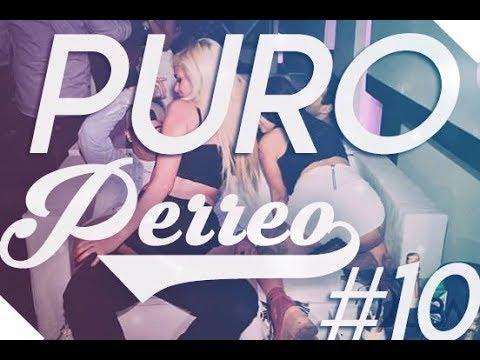 PURO PERREO #10 💣 - Explota Tu Joda - DJ SOGA - Primavera 2017🌺