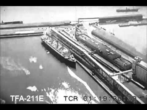 St Lawrence Seaway, 1926