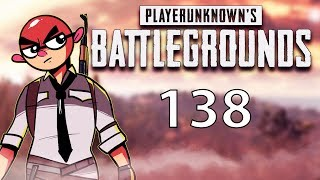 Northernlion and Friends Play - PlayerUnknown's Battlegrounds - Episode 138