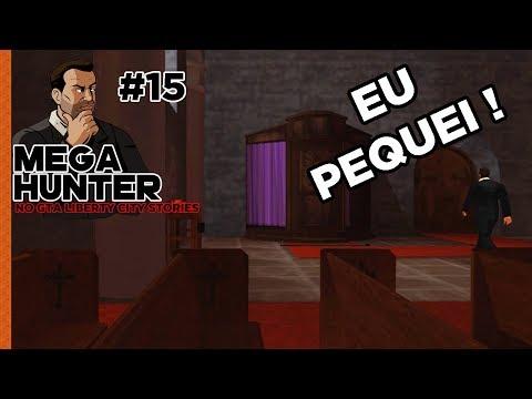 """MH no GTA LCS """"EU PEQUEI"""" #15"""
