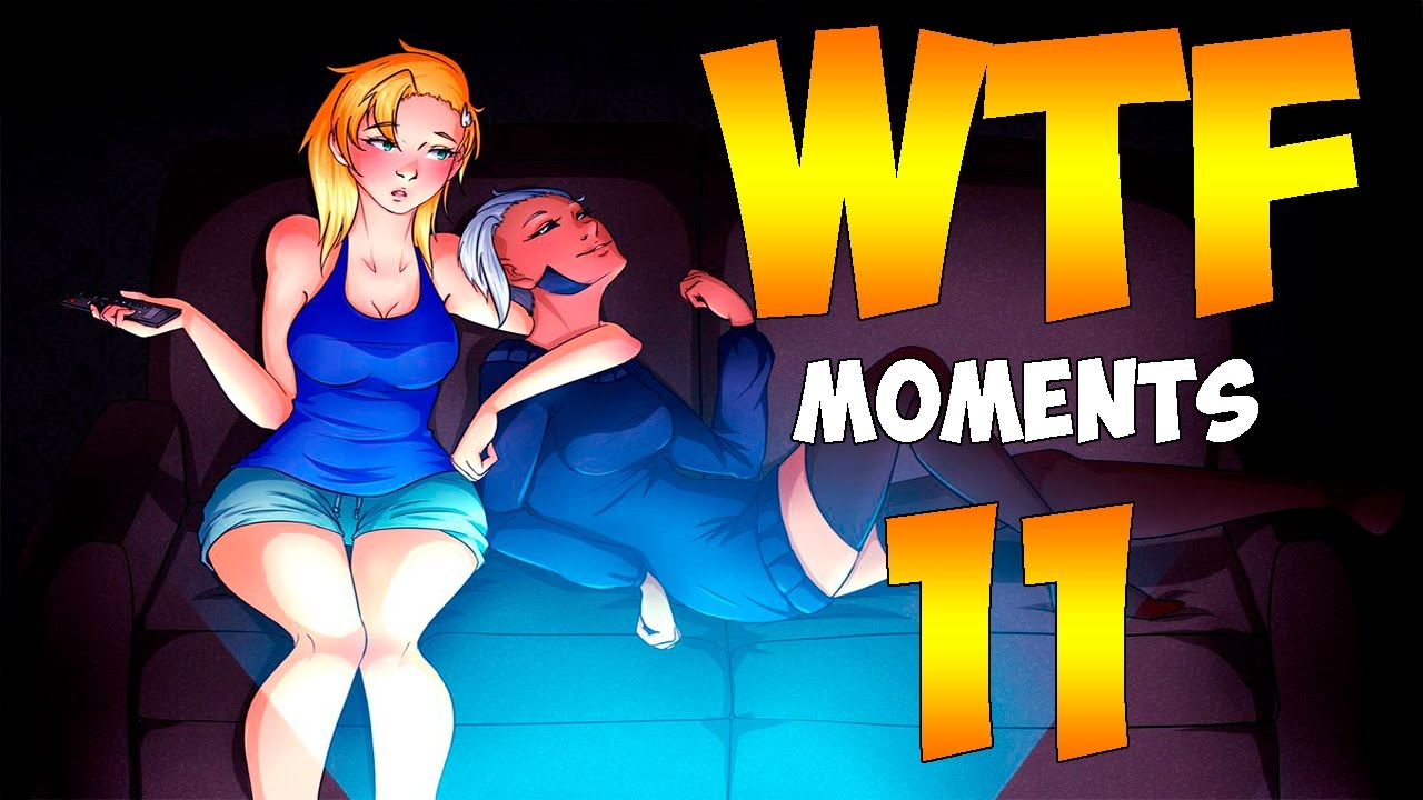 Brawlhalla WTF Moments 11