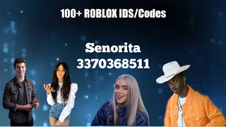 100+ ROBLOX MUSIC CODES/ID(S) *AUGUST 2019*
