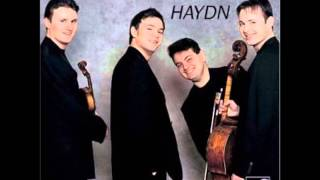 "Haydn string quartet op.64 no 5 ""The Lark"""