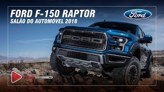Ford F-150 Raptor 3.5 V6 Ecoboost | Top Speed