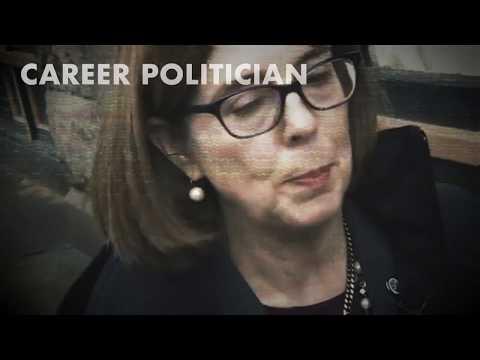 Kate Brown - Career Politician Who Failed Oregon