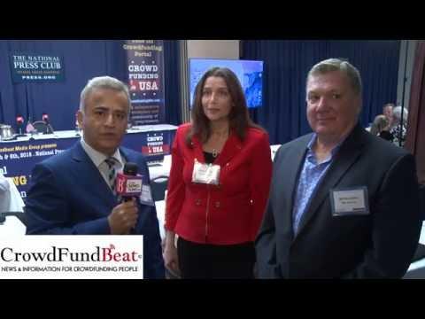 Crowdfunding Interview