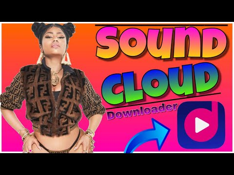 Grab This App Before it's Gone!! SoundCloud Downloader: Unlimited Music Downloads (Offline)