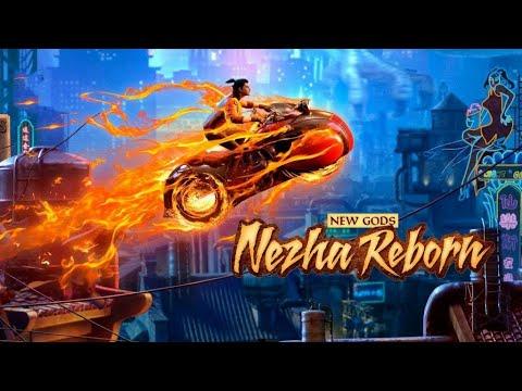 Download New God: Nezha Reborn(2021) Movie Explained In Hindi/Urdu