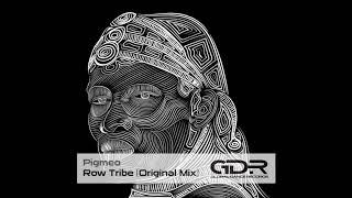 Pigmeo - Row Tribe (Original Mix)