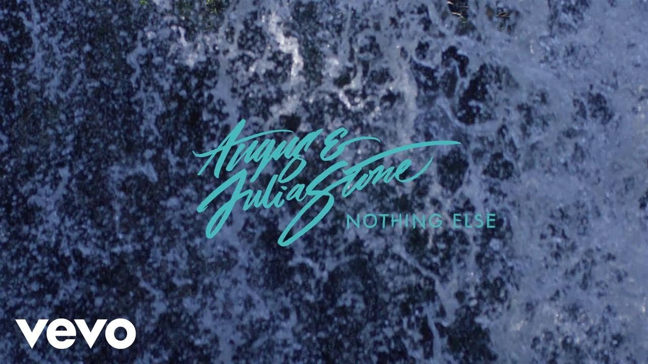 angus-julia-stone-nothing-else-audio-angusjuliastonevevo