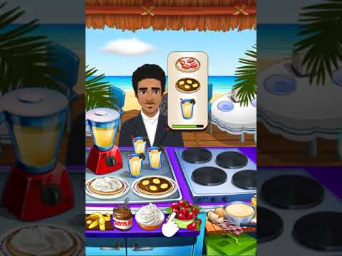 Tasty Chef - Cooking & Restaurant Game (Android/iOS)