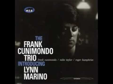 The Frank Cunimondo Trio - A House Is Not A Home