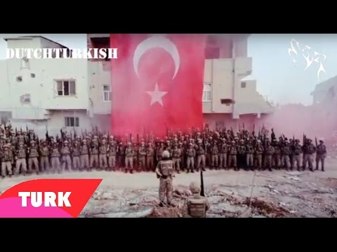 Decisive Turkish Victory in Nusaybin, Sırnak, Cizre, Sur, Silopi, Idil, Yüksekova, Silvan & Dargeçit
