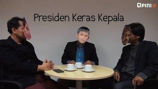 Download Video Jokowi Koppig Terungkap di Rekaman Setya Novanto MP3 3GP MP4