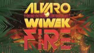 Alvaro & Wiwek - Fire (Audio) I Dim Mak Records