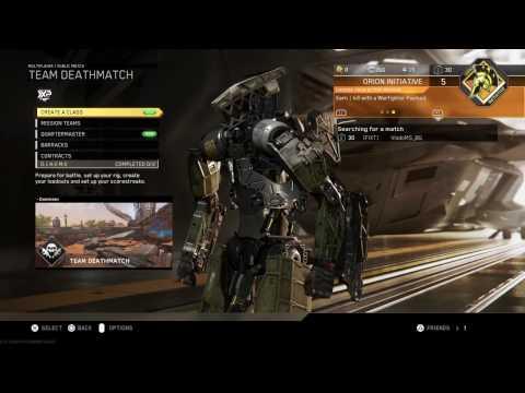 [Random Plays] Call of Duty®: Infinite Warfare