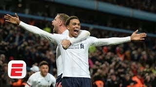 Will Liverpool's late-game goals run dry vs. Manchester City? | English Premier League