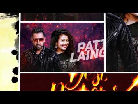 Patt Lainge [BASS BOOSTED] Desi Rockstar 2 | Gippy Grewal | Feat. Neha Kakkar Dr Zeus