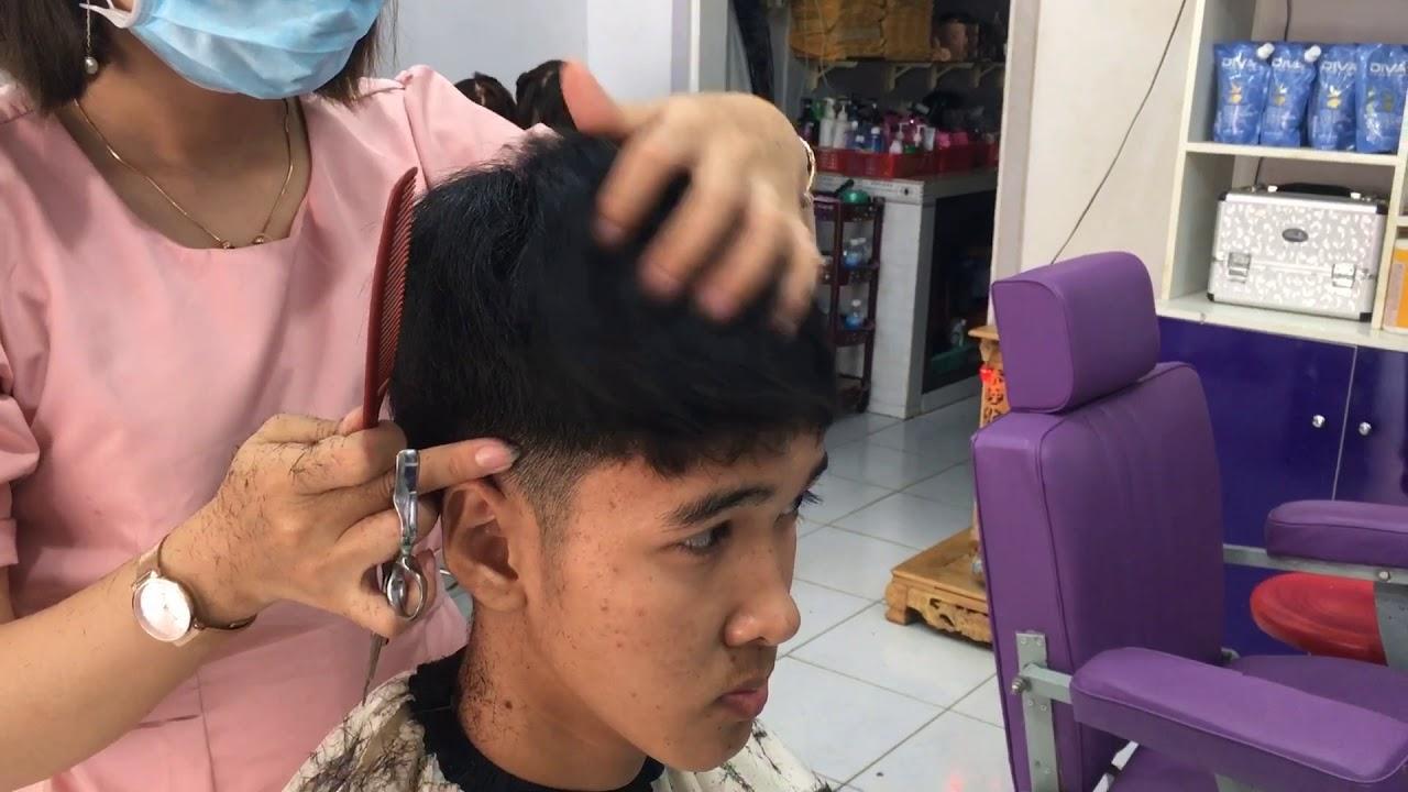 HƯỚNG DẪN HỚT TÓC NAM CHI TIẾT NHẤT/ KIỂU TÓC LAYER 2020|Ngọc Tóc | Những kiểu tóc nam dẫn đầu xu hướng